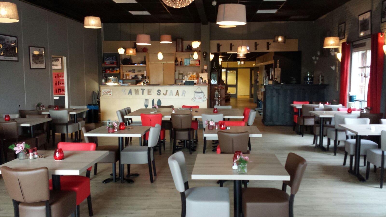 Restaurants rotterdam zuid for Meubilair rotterdam